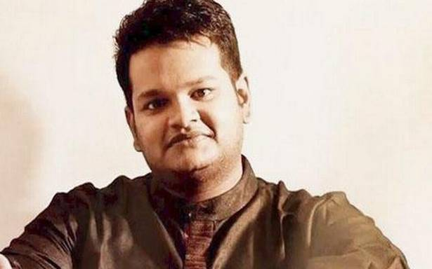 Composer Ghibran gets international recognition for his...!