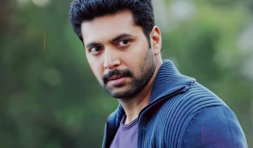 BREAKING: Jayam Ravi To Work With Directors Hari And Selvaraghavan? - Official Clarification!