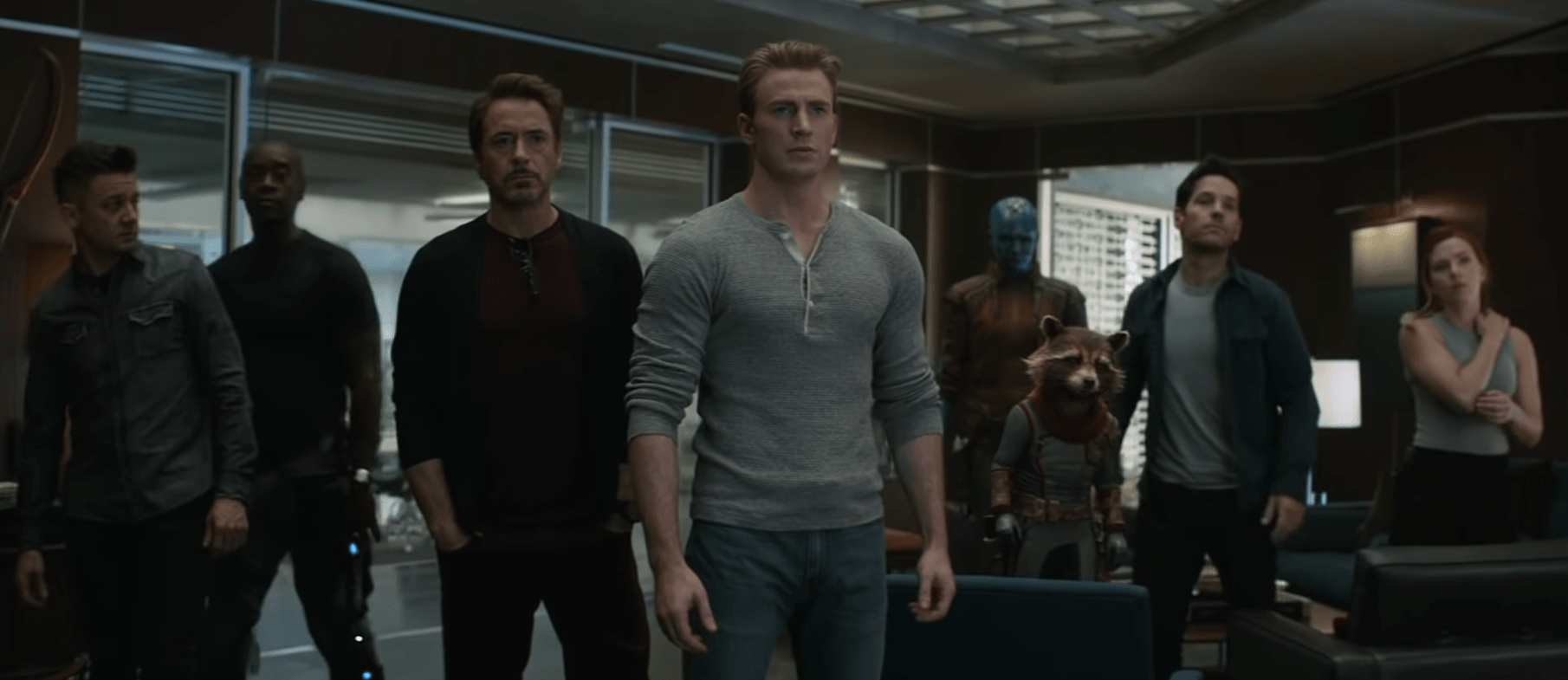 MASSIVE: Avengers Endgame's record-breaking collections - OFFICIAL