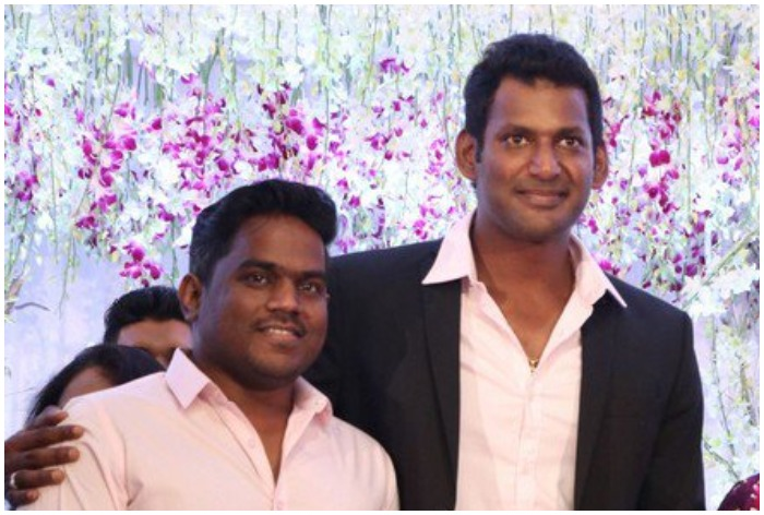 MASSIVE: Yuvan joins hands with top hero for tenth time