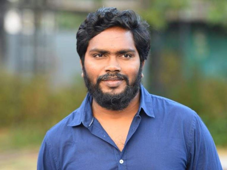 Pa. Ranjith's important decision before beginning Bollywood biopic