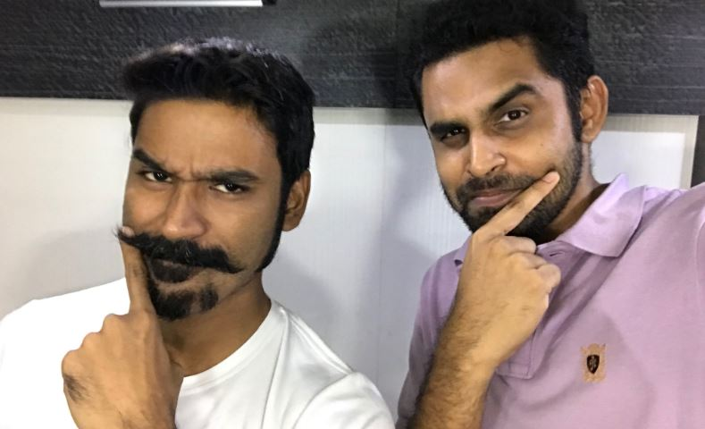 HUGE: Maari 2 director's next film - check out who he has teamed up with this time!