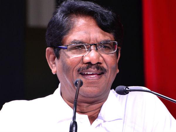 Bharathiraja SK 16