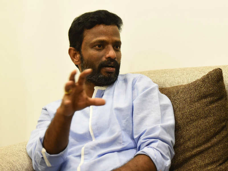 Director Pandiraj SK 16