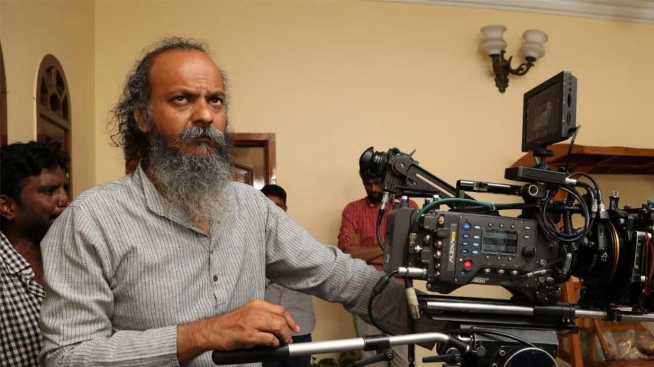 Cinematographer Nirav Shah SK 16