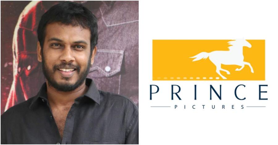 Karthik Thangavel Prince Pictures Karthi