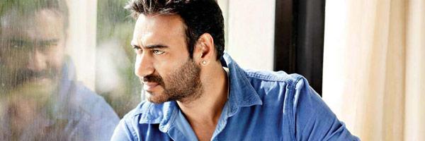 Ajay Devgan Ajay Devgn