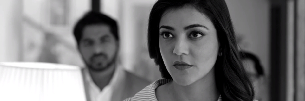 Kajal Aggarwal's new film teaser - check it out