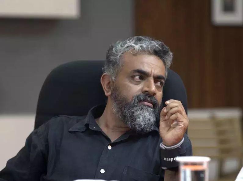 KK Menon Nerkonda Paarvai Ajith