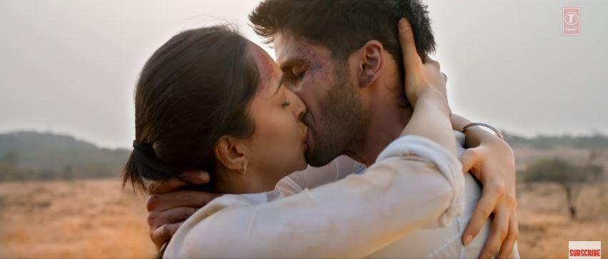 Remix: Tujhe Kitna Chahne | Kabir Singh | Shahid Kapoor, Kiara Advani