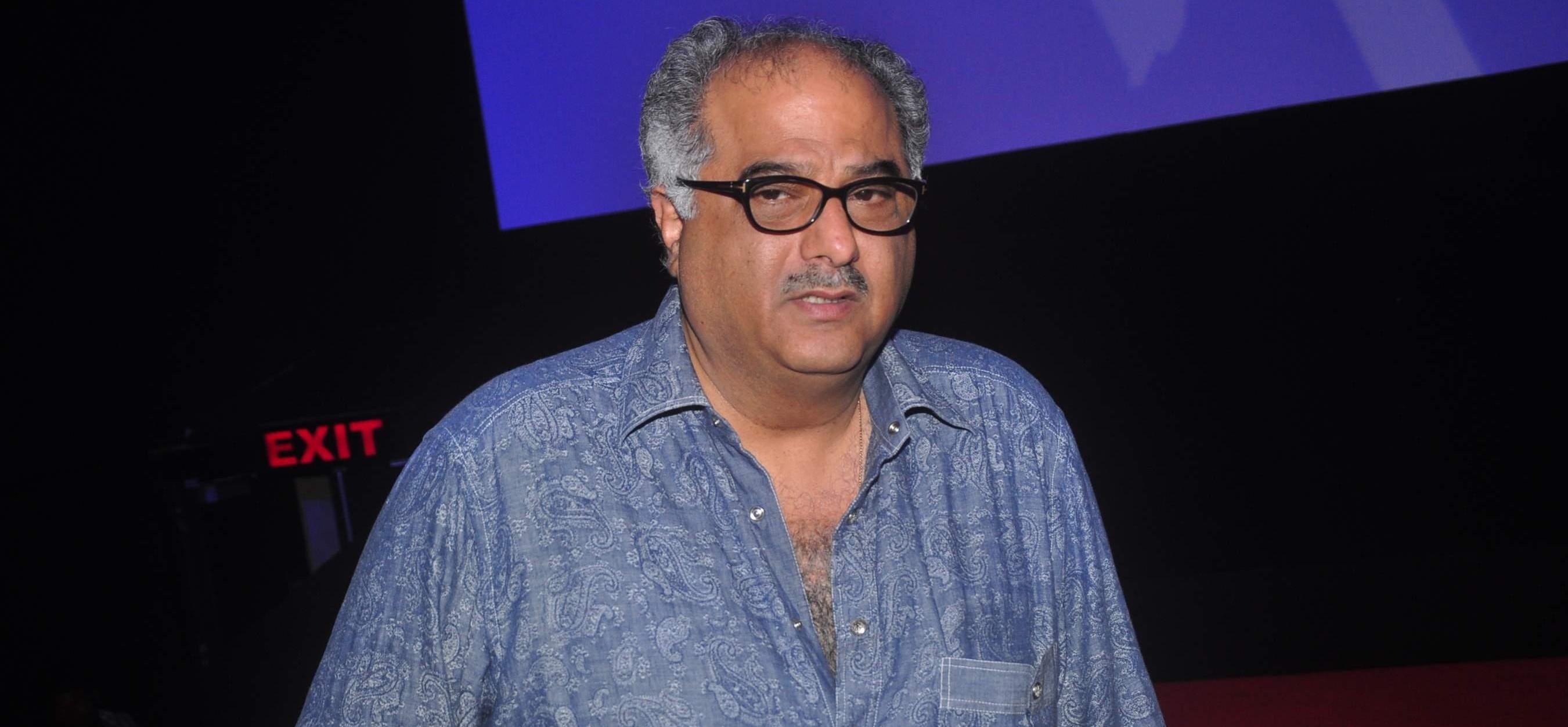 Nerkonda Paarvai Boney Kapoor