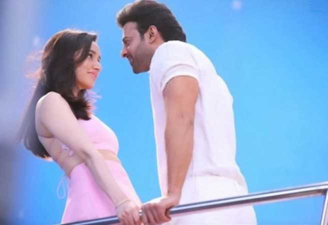 Prabhas Saaho Review