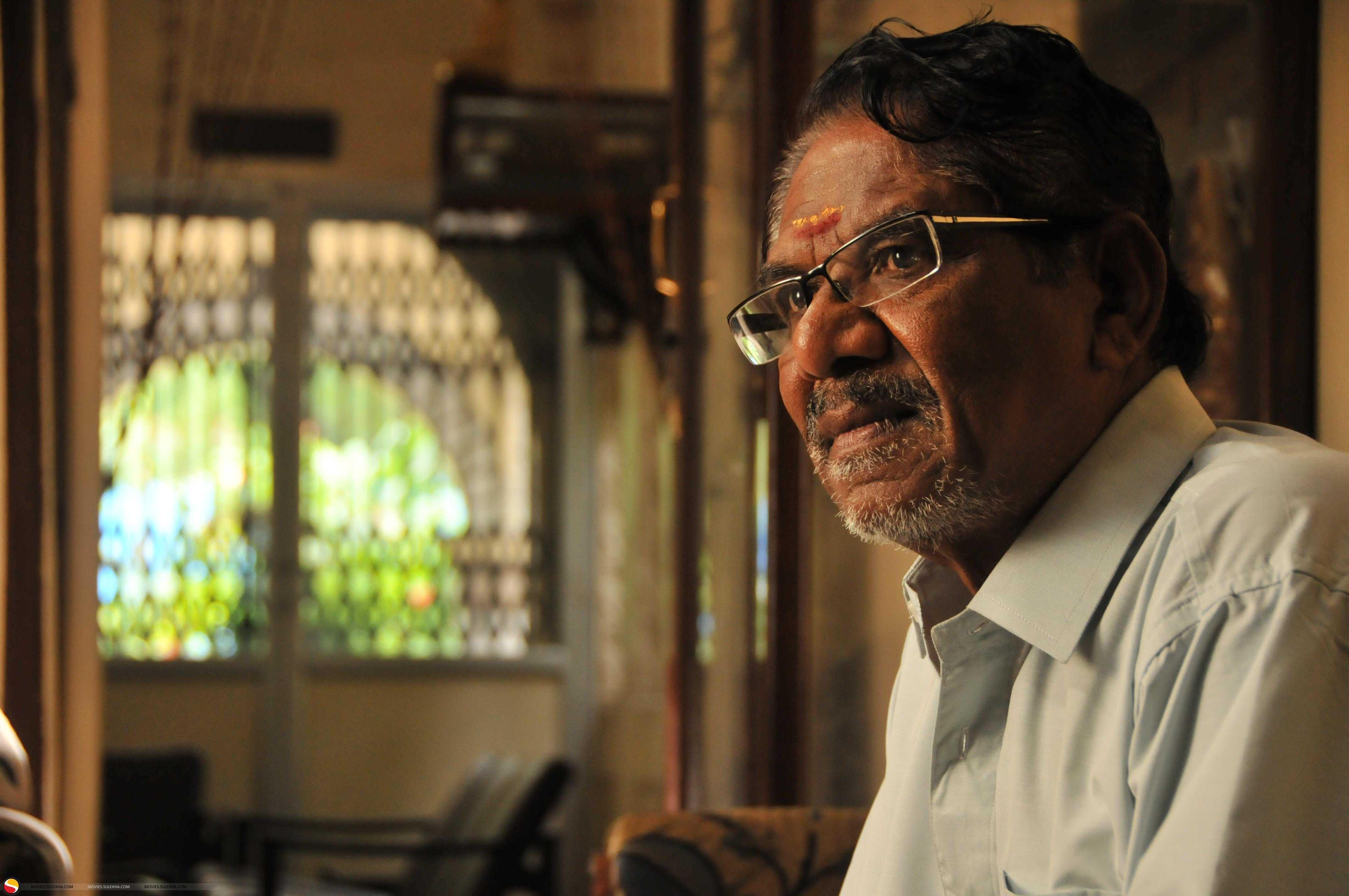 Bharathiraja Maanaadu