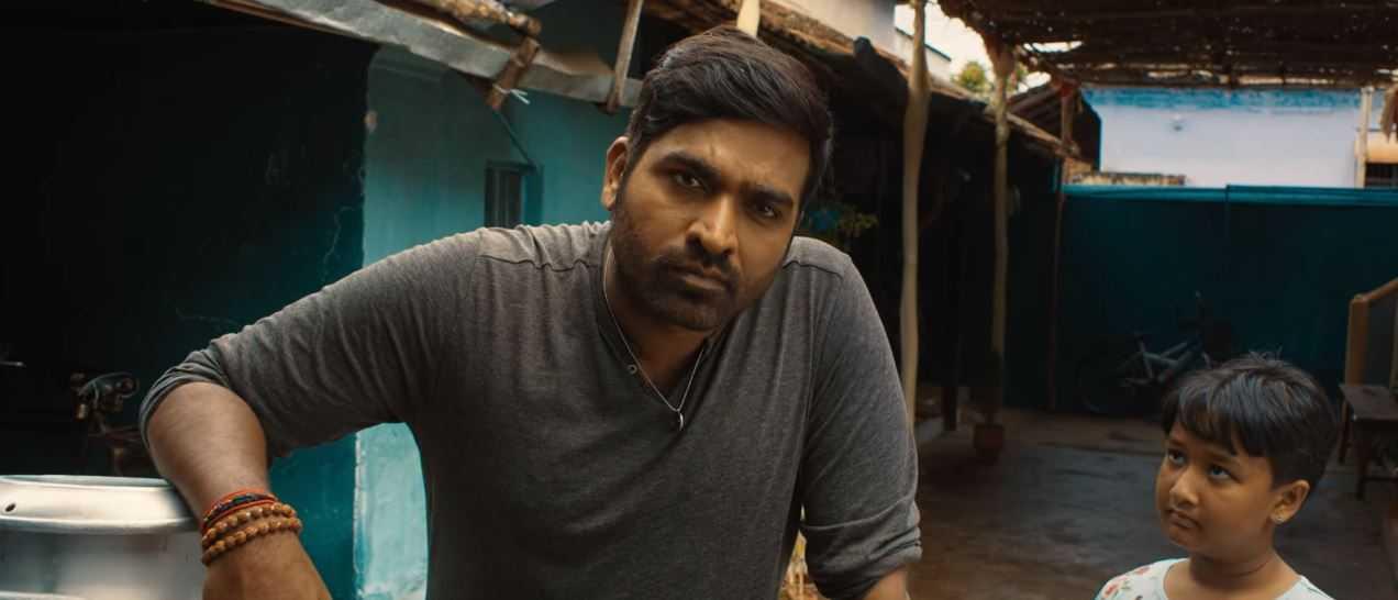 Sindhubaadh Vijay Sethupathi