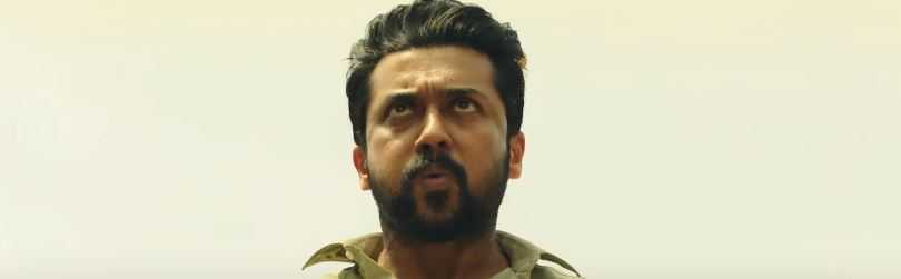 Much Awaited Pothachaalum Video Song From NGK is Here!