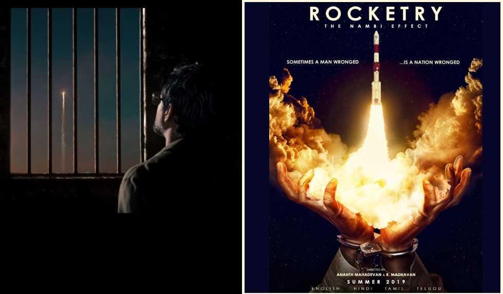 Rocketry Madhavan