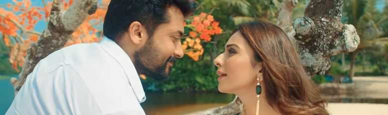 Much Loved Anbea Peranbe Video Song From NGK Is Out!