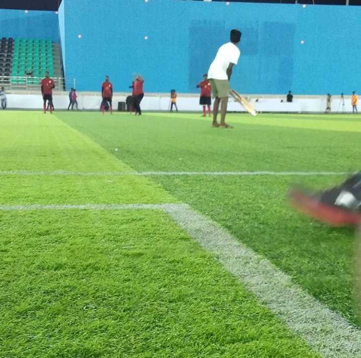 Vijay Thalapathy 63 shooting spot Atlee