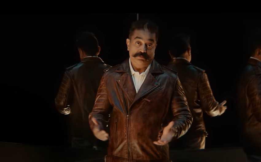 Bigg Boss 3 Kamal Haasan