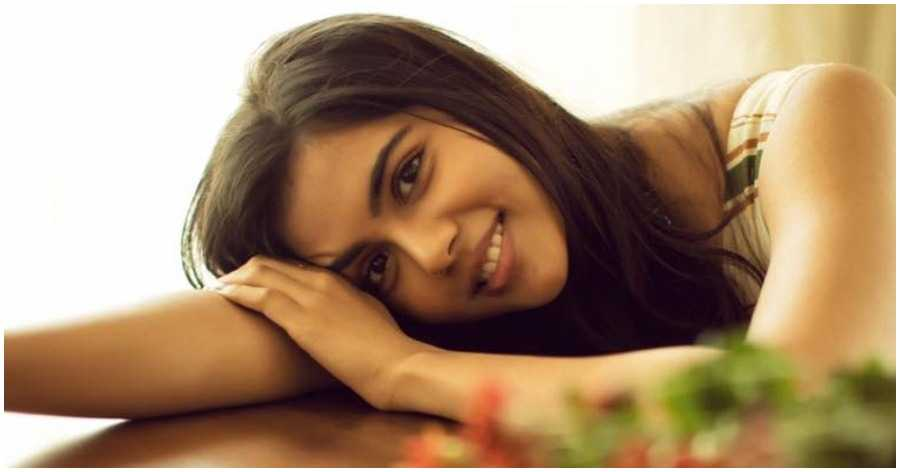 Kalyani Priyadarshan Maanaadu STR Simbu