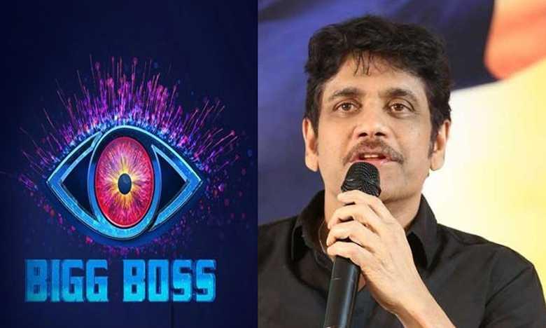 Nagarjuna Bigg Boss 3 Telugu