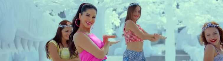 FULL VIDEO: Sunny Leone New Viral Video Song Released!