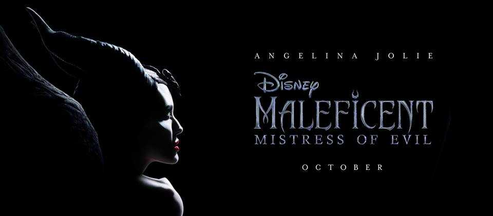 Maleficent: Mistress of Evill still