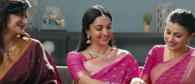 Kabir Singh Mera Sohneya Romantic Video Song Released