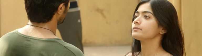 Vijay Deverakonda's Dear Comrade Tamil Trailer Is Here!