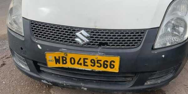 Swastika Dutta uber car driver incident