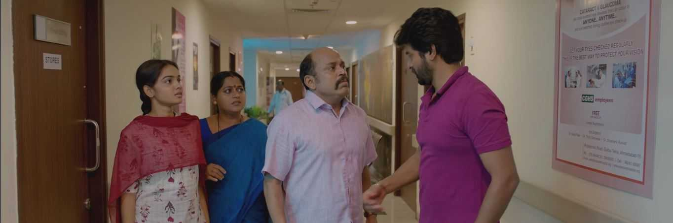 Mr Local Video Song Released