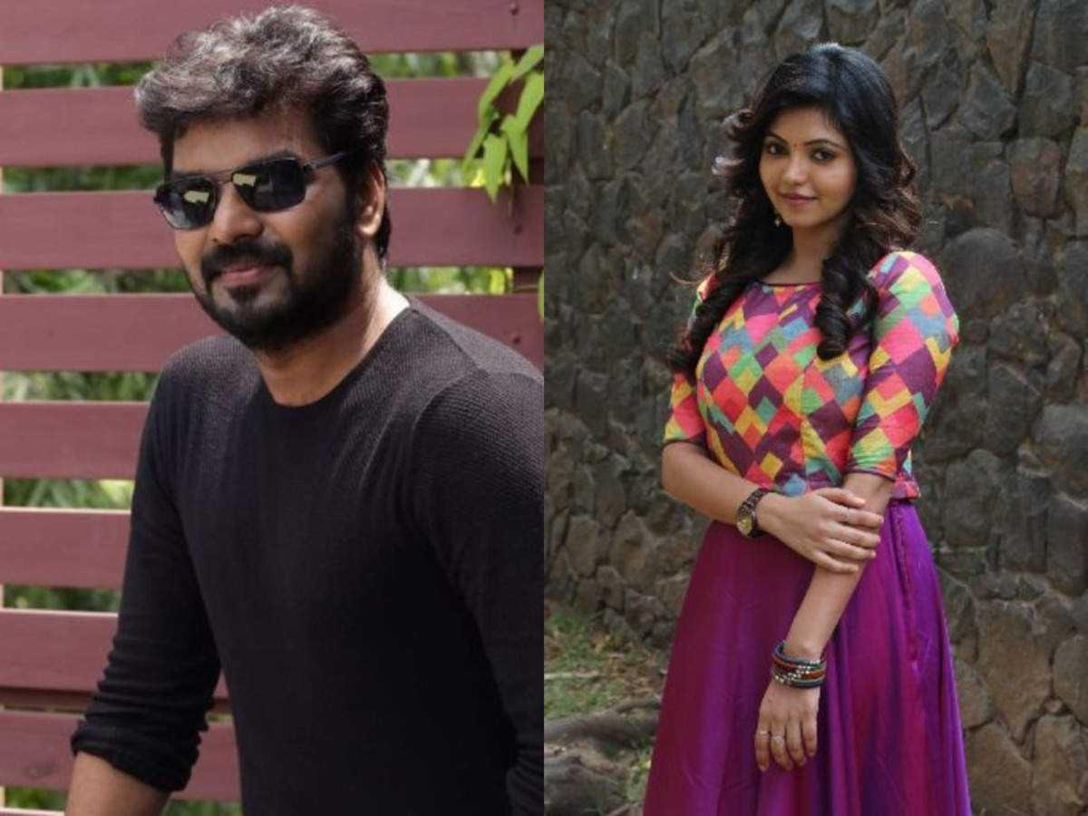 Athulya and Jai spic