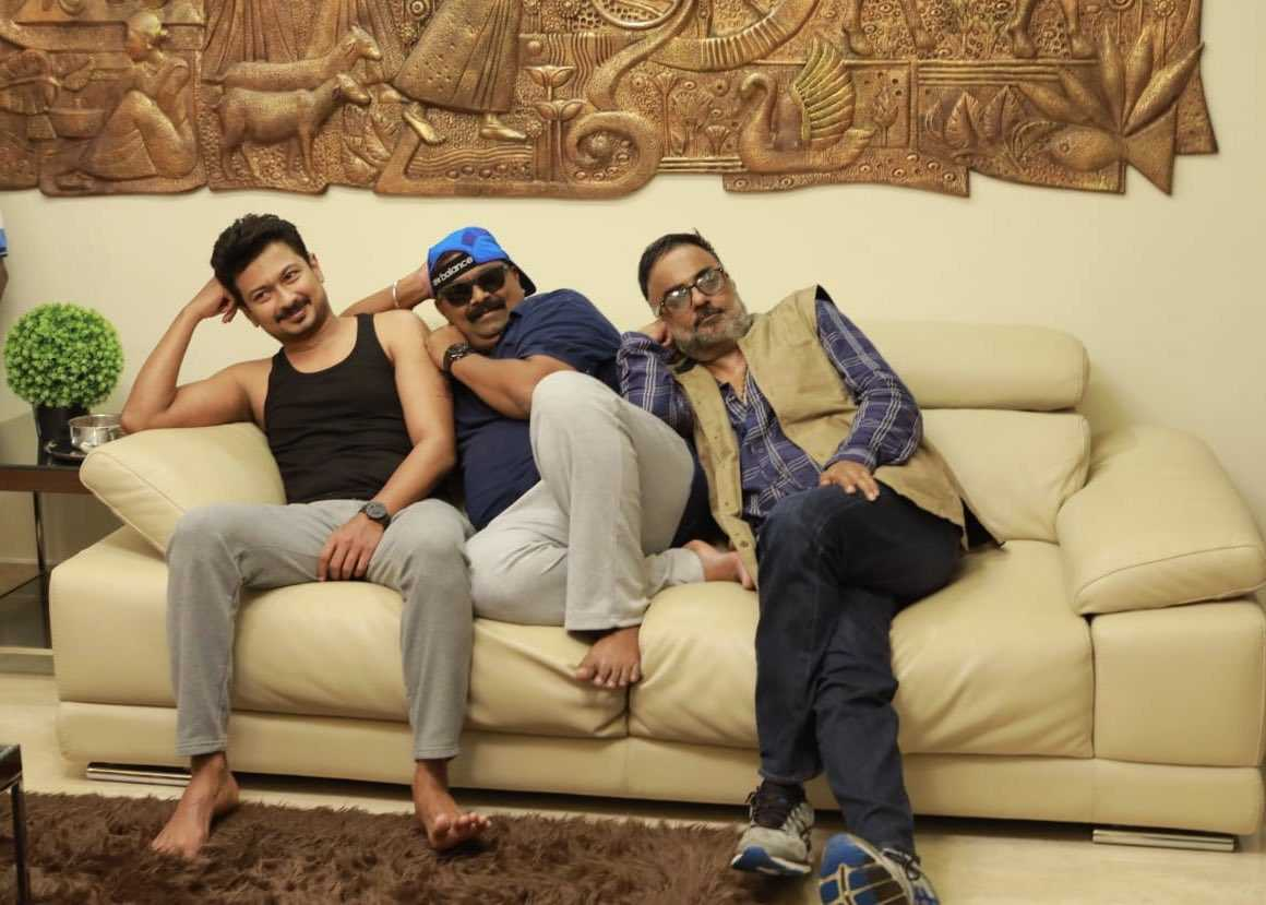 Sid Sriram teams up with this legend for the first time!