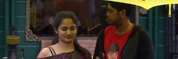 Meera Mithun most nominated contestant in Bigg Boss