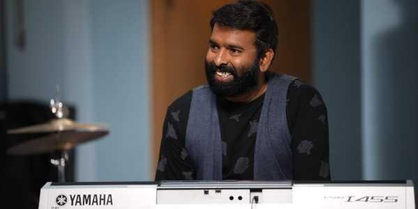 D40 Dhanush director Karthik Subbaraj Santhosh Narayanan