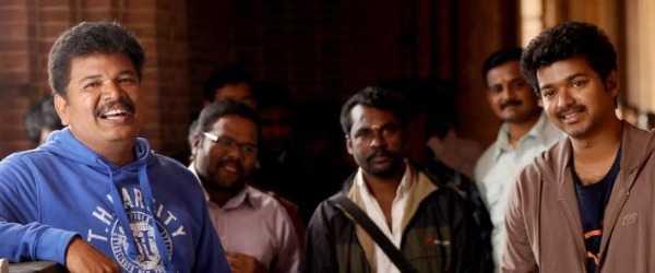 Thalapathy 65 Vijay director Shankar