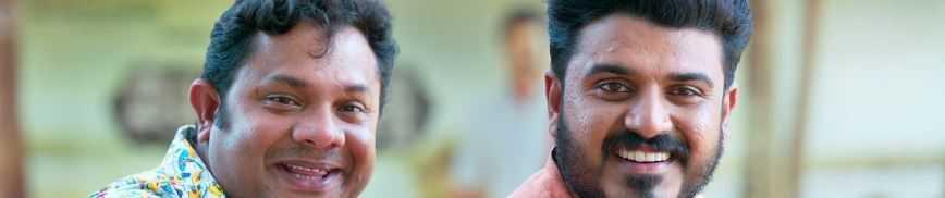 96 Fame Gouri Kishan New Movie Trailer