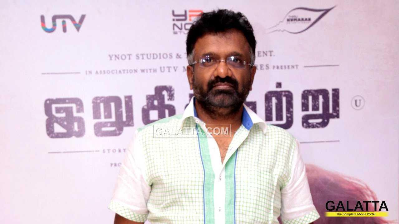 Producer T Siva