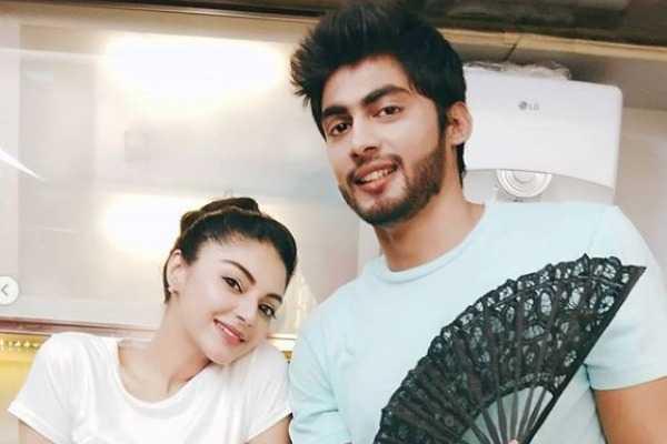 Bigg Boss 3 Tharshan girlfriend Sanam Shetty