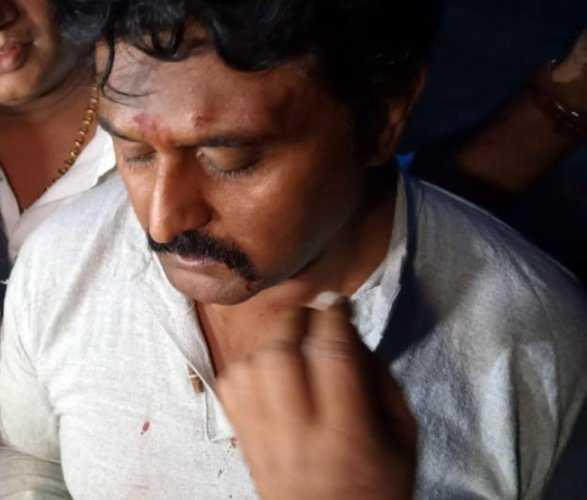 Komal Kumar