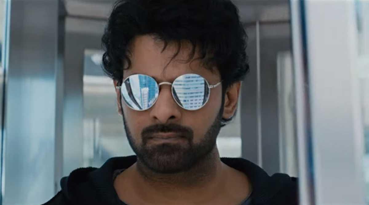 Saaho Prabhas Shankar rumour