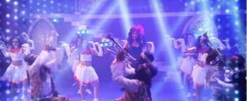 Kamala lyric video Sanga Thamizhan