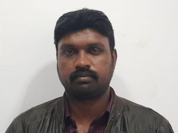 arrest Chennai Engineer