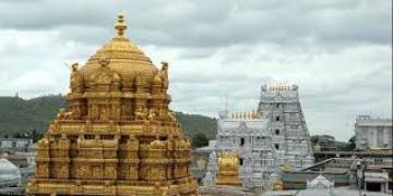 Tirupati Elumalaiyan Temple
