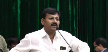 Jigarthanda producer S Kathireshan