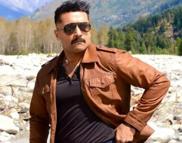Breaking Update Kaappaan Story Theft