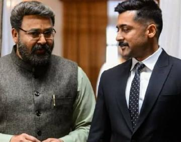 Breaking Update Kaappaan