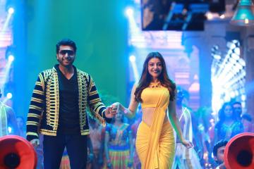 Comali Paisa Note song making video | Jayam Ravi | Kajal Aggarwal