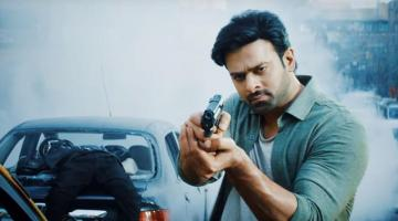 Saaho's Box Office Collections break records!