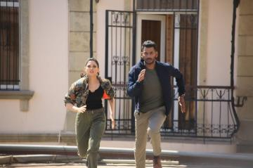 Vishal Action Trailer To be Released On Diwali Day